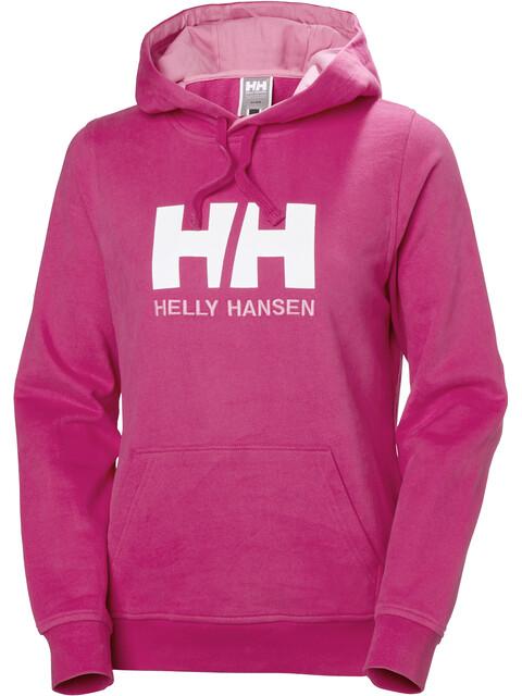 Helly Hansen HH Logo - Couche intermédiaire Femme - rose